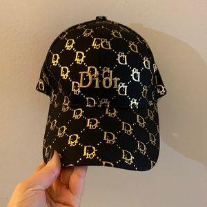 Dior in$po hat